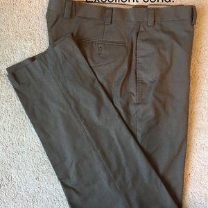 Calvin Klein Darker brown dress pants